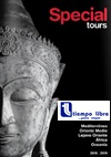 SPECIAL TOURS 2014 - 15
